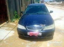 Honda Accord in Tripoli