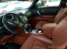 For sale Used Infiniti FX35