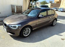 Bmw 116i S Full Option 2014