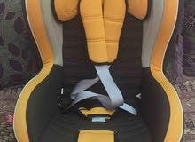 كرسي السياره الاطفال ماركه جونيورز