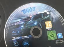 للبيع نيد فور سبيد PS4