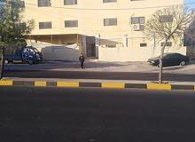 عماره للبيع في عمان العبدليه 3 طوابق   6 شقق