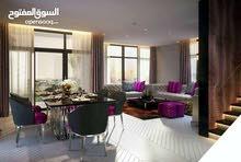 الآن تملك فيلا تاون هاوس 2 غرفة نوم بنمط معماري علي طراز أسباني