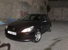 بيجو 307 2004