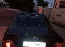 Mercedes Benz E 200 1993 - Used