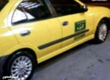 تكسي عمان صني 2012