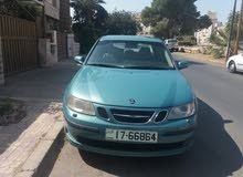 Automatic  Saab 2004 for sale