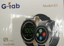 ساعة يد ذكية من جي تاب