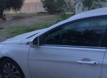 New 2014 Sonata in Tripoli