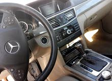 Best price! Mercedes Benz E 200 2010 for sale