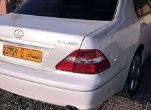 Available for sale! 90,000 - 99,999 km mileage Lexus LS 2005