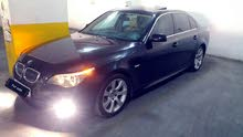 2004 BMW 520 for sale