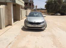 Kia Optima car for sale 2013 in Misrata city
