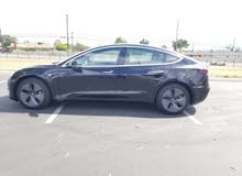 تيسلا موديل تري 2018 (Model 3) Tesla