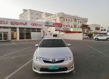 Automatic Toyota 2013 for sale - Used - Nizwa city
