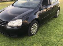 190,000 - 199,999 km Volkswagen Golf 2005 for sale