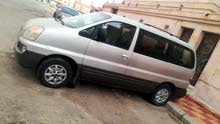 Available for sale! +200,000 km mileage Hyundai H-1 Starex 2007
