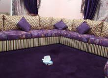 Ahad Rafidah – A Sofas - Sitting Rooms - Entrances available for sale