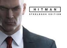 للبيع شريط Hitman