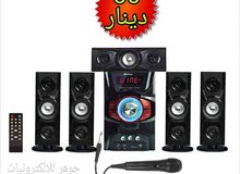 New Home Theater in Amman for sale