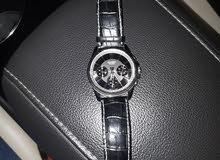 ساعة كاسيو مستعملة ب25 دينار