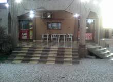 مطعم الكناري في براك الشاطي للسندوتشات والاكلات الشعبيه يرحب بيكم جزيزه الدوران