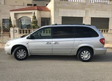Chrysler Grand Voyager 2006 for sale in Madaba