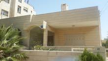 منزل  مستقل للإيجار في تلاع العلي او البيع