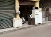 محل للبيع في عجمي