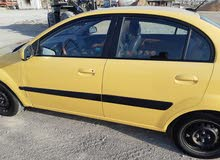 0 km Kia Rio 2009 for sale