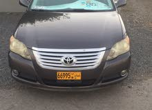 Toyota Avalon 2008 For sale - Grey color