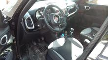 Manual Fiat 2014 for sale - Used - Misrata city