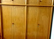 we have a Cabinets - Cupboards Used available for sale