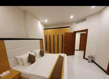 1 BHK in juffair شقة غرفة و صالة و مطبخ في الجفير شامل