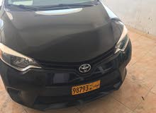 toyota corolla le 2014 for sale