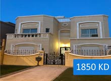 Fantastic 5BR Villa In Shuhadaa For Rent with Garden For Expats and Westerns Only Aqaratt 22414100