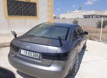 سياره بنزين اصلي ساعه المحرك 2400