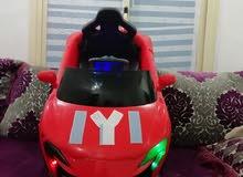 سيارة أطفال جديدة للبيع