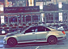Available for sale! 130,000 - 139,999 km mileage Mercedes Benz S 65 AMG 2007
