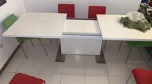 طاولة عشاء من - ID Design