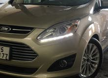 Used condition Ford S-MAX 2017 with  km mileage