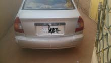 Hyundai Accent 2002 for sale in Khartoum