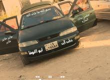 Automatic Kia 1995 for sale - Used - Irbid city