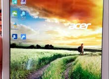 For sale New tablet  Acer