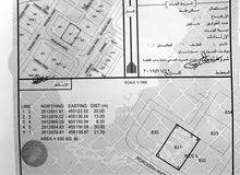 للبيع ارض مخطط الراكي