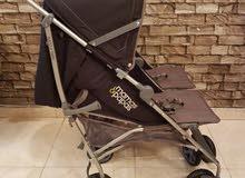 double Stroller Mamas PaPas