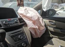 Honda Odyssey car for sale 2014 in Dammam city