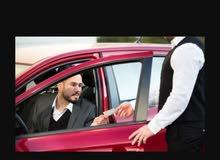 شركة كبرى بالشرقية بحاجة لموظفين ركن سيارات