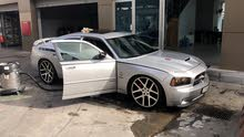 Dodge Charger 2007 For sale - Silver color