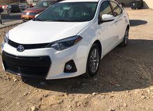 Automatic Toyota 2015 for sale - Used - Sur city